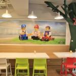 砌出繽紛創意趣!台北FUN樂砌樂高積木餐廳 – 親子餐廳 – 親子旅遊