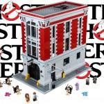 75827 魔鬼剋星總部正式亮相! # Blog # Librick # LEGO Library
