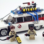 Rebrickable – Review – LEGO 21108 Ghostbusters Ecto 1