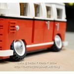 【大叔說車】 情人節 樂高LEGO 10220 T1模型車開箱 @ ☆LULU & DASU繽紛‧真實!☆ :: 痞客邦 PIXNET ::