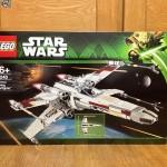 遙控與模型 – LEGO 星戰系列 X-Wing UCS 版 晚開箱 – 生活討論區