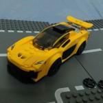 【開箱】Lego 75909 McLaren P1 開箱文 – tim753951的創作