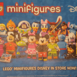 傳聞 LEGO 樂高迪士尼玩偶 即將推出 Disney Collectible Minifigures (71012) Official List Revealed