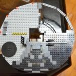 [Lego] 10188 星際大戰死星組裝全紀錄