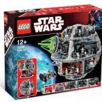 【Lego】10188 Death Star 死星場景組!