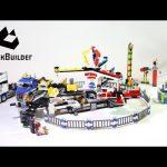 Lego 10244 Fairground Mixer – 樂高遊樂場