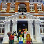 LEGO 10224 Town Hall 市政廳
