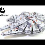 Lego Star Wars 75105 Millennium Falcon 星際大戰 千年鷹