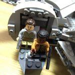 LEGO 樂高 Starwars 星球大戰 75105 原力覺醒 千年鷹