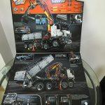 樂高 Technic 42043 Arocs 3245 賓士 怪手貨卡車