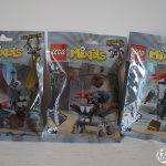 LEGO 樂高 Mixels 合體小精靈/混合元素