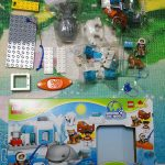 LEGO 樂高 Duplo 得寶 10803 北極動物