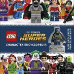 2016年樂高DC超級英雄人偶百科上市!