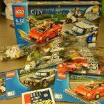 LEGO 樂高 60007 高速追捕 High Speed Chase
