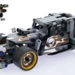 Lego Technic 42046 Getaway Racer  逃亡賽車
