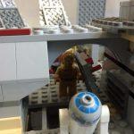 LEGO報告:7965 Star Wars (星球大戰)Millennium Falcon