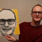 LEGO旗艦店推客製化樂高機 打造獨一無二「肖像樂高」 | ET遊戲雲 | ETtoday東森新聞雲