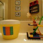 LEGO樂高迷的終極夢想!這麼喜歡玩,何不做一間樂高主題兒童房? – 每日頭條