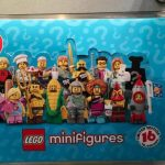 First look at LEGO Collectible Minifigures Series 17 at Toy Fair [News] | The Brothers Brick | The Brothers Brick