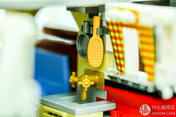 LEGO 樂高 Creator系列 大眾 T1 大篷車 10220 拼裝視頻!煞費苦心!