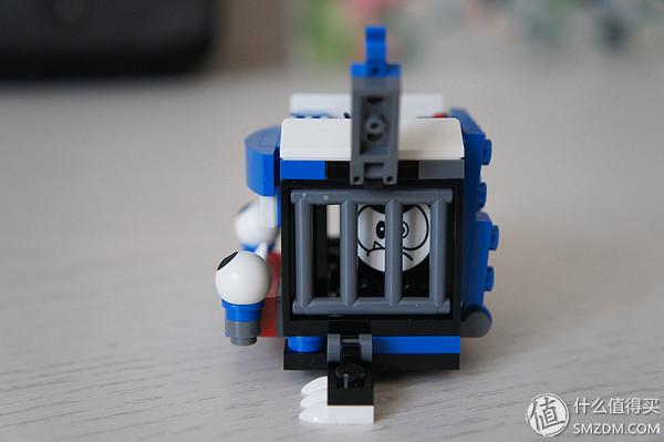 LEGO 樂高 Mixels 合體小精靈/混合元素 第7季