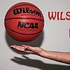 威爾勝,最好的一顆籃球。——WILSON WTB0700 NCAA指定比賽用球測評