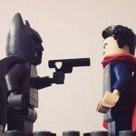 LEGO 樂高系列測評篇一:76044  英雄的衝突測評