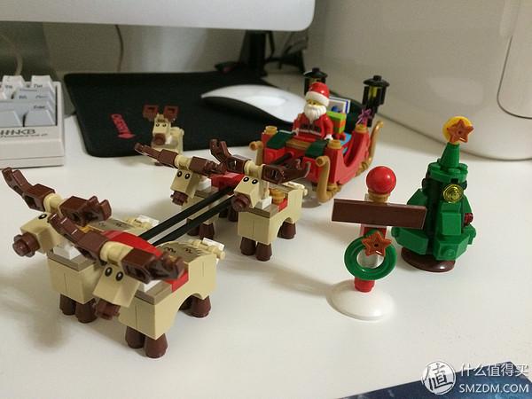 流水賬——我是如何一步一步進入lego的坑