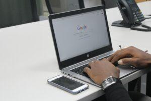 Google Rich Data